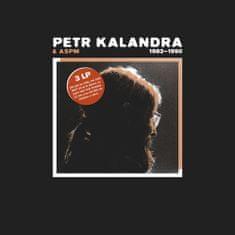 Kalandra Petr, ASPM: 1982-1990 (3x LP) - LP
