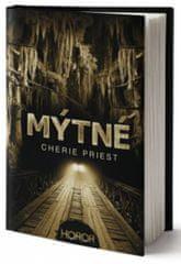 Cherie Priestová: Mýtné