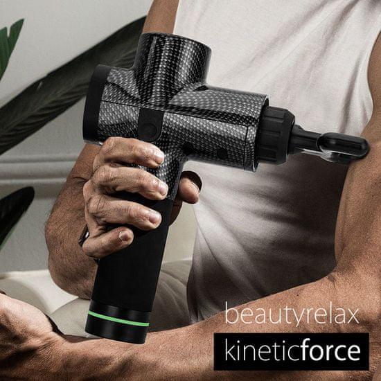 BeautyRelax Masážní přístroj Kineticforce