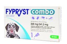 Fypryst combo spot-on L pes 20-40 kg, 1x2,68 ml