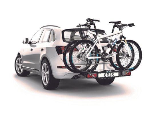 Bosal Oris Traveller II nosilec za kolesa