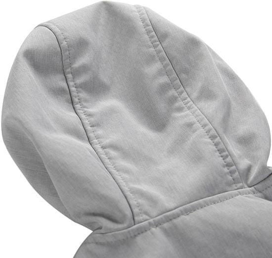 ALPINE PRO dekliška softshell jakna NOOTKO 10