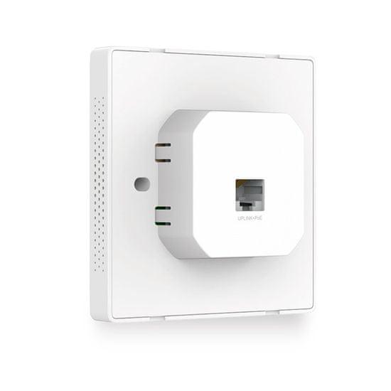 TP-Link EAP115-WALL dostopna točka, 300 Mbps