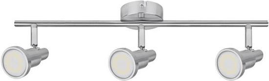 LEDVANCE LED svetilo SPOT 3x3W, 2700K, GU10