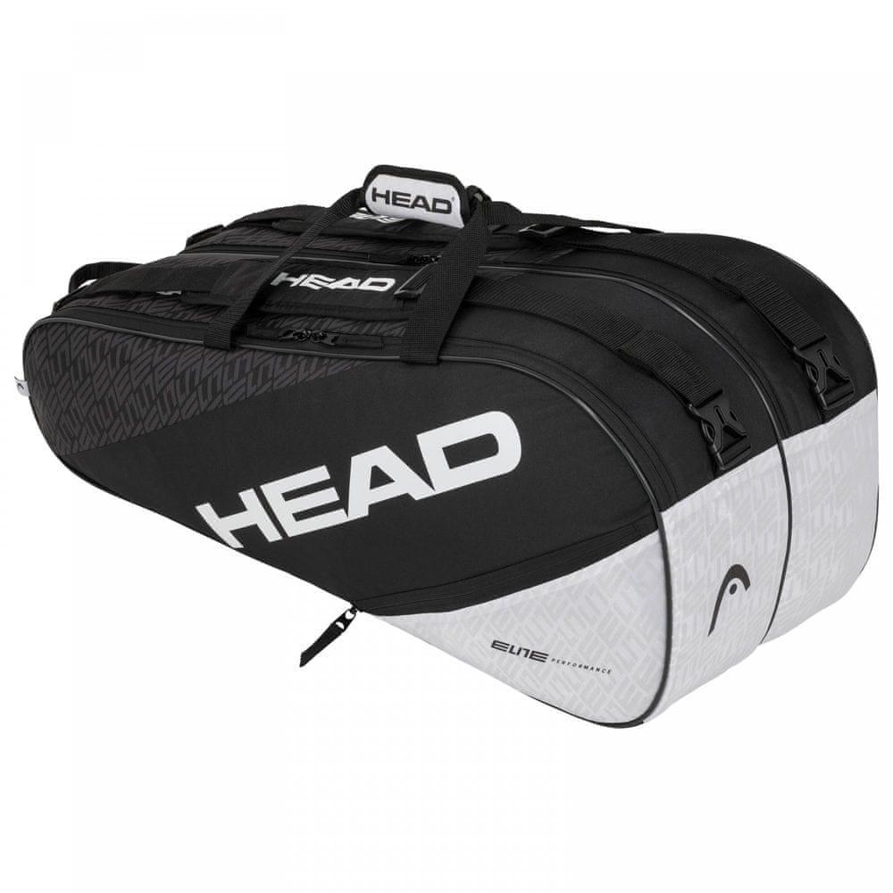 Head Elite 9R Supercombi černá