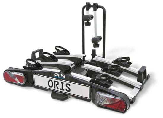 Bosal Oris Traveller III nosilec za kolesa