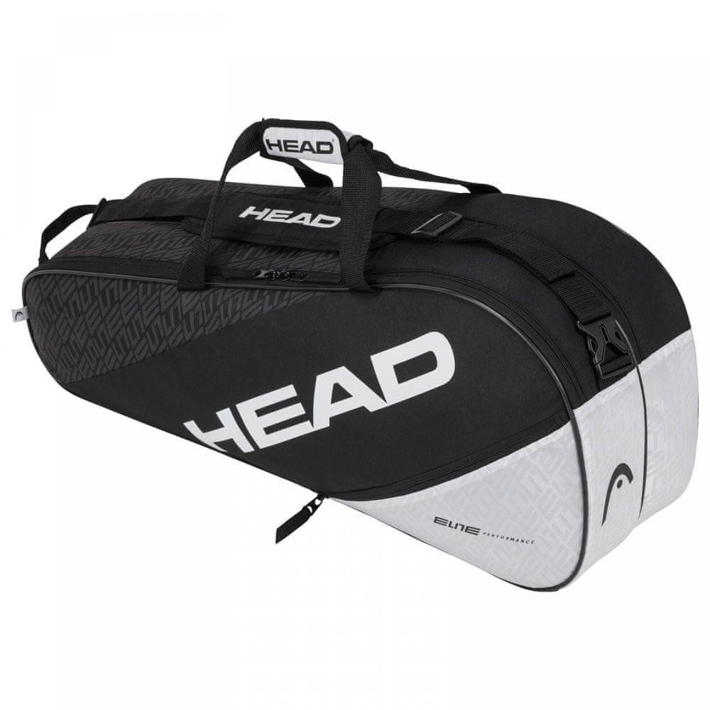 Head Elite 6R Combi černá