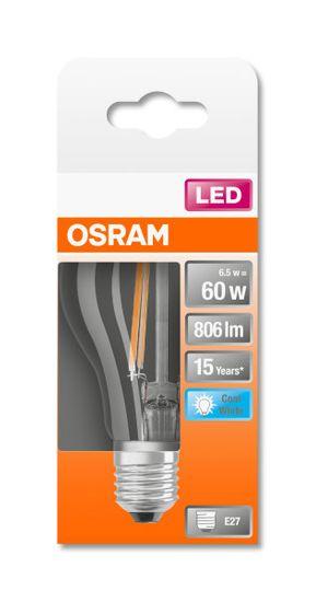 Osram LEDSCLA60 6W/840 230V FIL E2710x1OSRAM