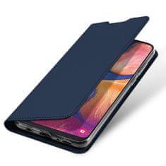 Dux Ducis Skin Pro knjižni ovitek za Samsung Galaxy A40, modra