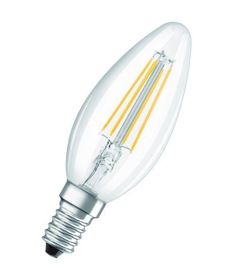 Osram LEDSCLB40 4W/827 230V FIL E1410x1OSRAM