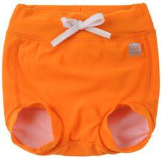 Reima dětské plavky Guadeloupe 62 oranžová