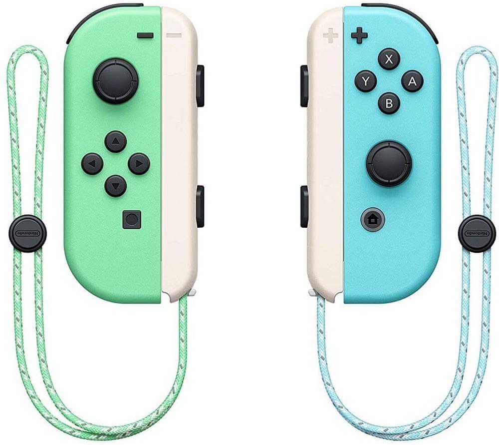Nintendo Switch Animal Crossing Bundle (NSH012)