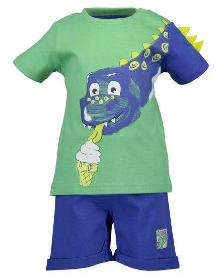 Blue Seven fantovski poletni komplet