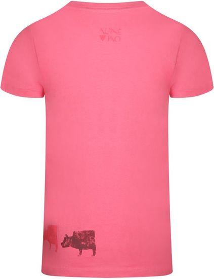 ALPINE PRO NEJO 2 dekliška majica
