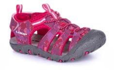 Loap DOPEY dětské sandály GSU1607J54T 27 růžová