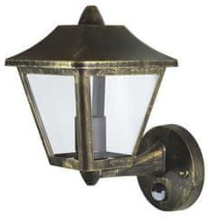 LEDVANCE LED Endura Clas UP ALU BK/GD zunanje svetilo