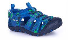 Loap DOPEY dětské sandály GSU1607L99N 26 modrá