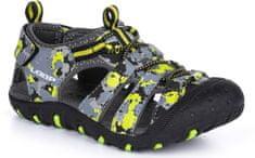 Loap DOPEY dětské sandály GSU1607V21C 28 černá
