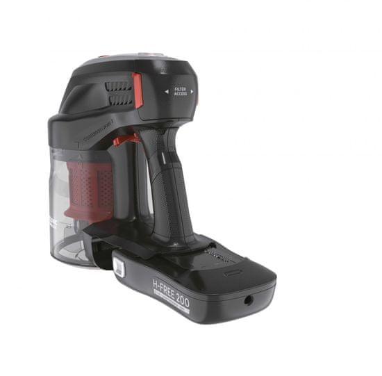 Hoover HF222AXL 011 - použité