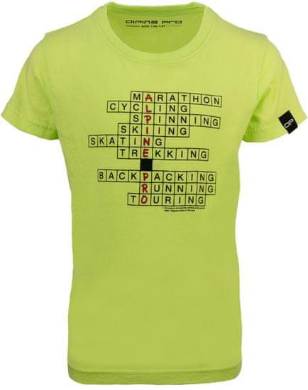ALPINE PRO RIALDO fantovska majica