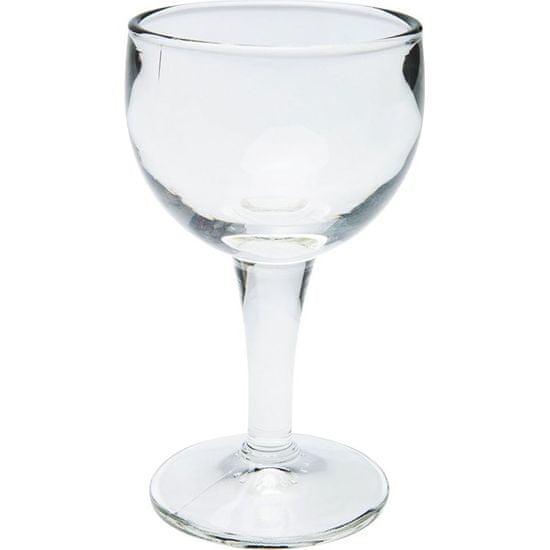 KARE Sklenička na víno Bistrot
