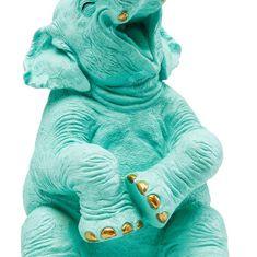 KARE Pokladnička happy Elephant