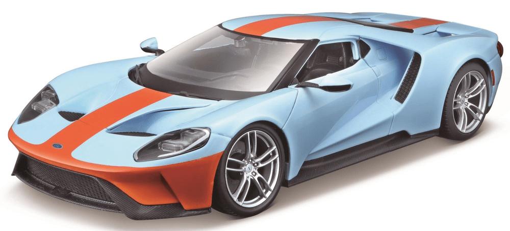 Maisto Ford GT 2017