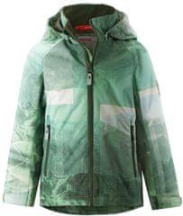 Reima kurtka dziecięca Schiff 98 zielona