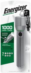 Energizer Akumulatorowa lampa ręczna Vision HD Metal Rechargeable