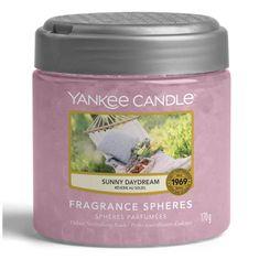 Yankee Candle Spheres vonné perly Sunny Daydream (Snění za slunečného dne) 170g