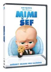 Mimi šéf - DVD