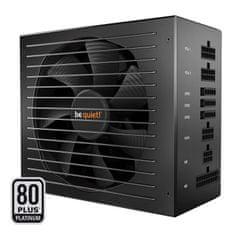 Be quiet! Straight Power 11 napajalnik, 80Plus Platinum, 850W