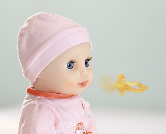 Baby Annabell My First Rozpustilá Annabell, 30 cm