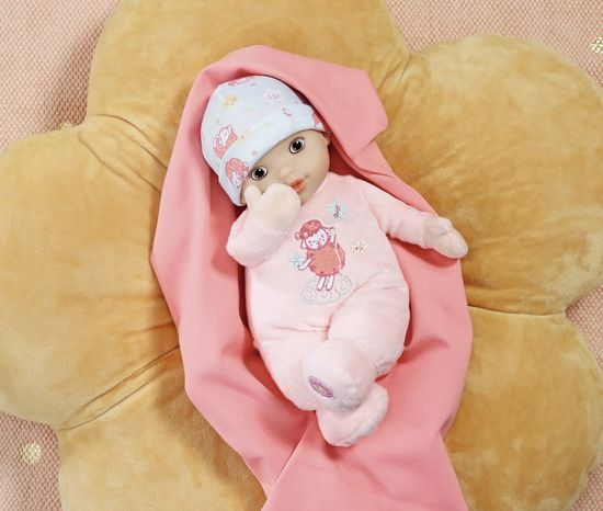 Baby Annabell For babies Hezky spinkej, 30 cm