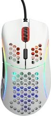 Glorious Model D, biela (GD-WHITE)