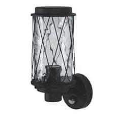 LEDVANCE LED Endura Clas Cage UP Sensor BK zunanje svetilo