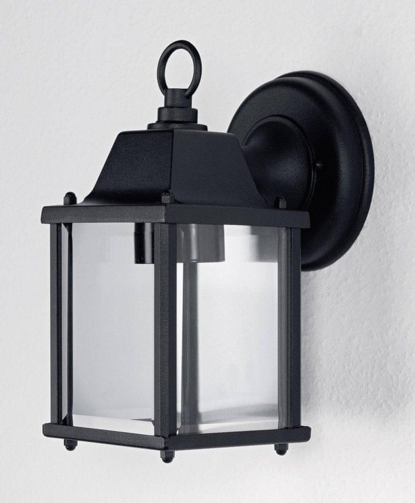 LEDVANCE LED ENDURA CLAS LANTERN SQUARE S BK venkovní svítidlo