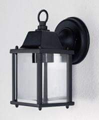 LEDVANCE LED Endura Clas Lantern Square S BK zunanje svetilo