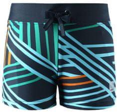 Reima chlapecké plavky Tonga 104 modrá