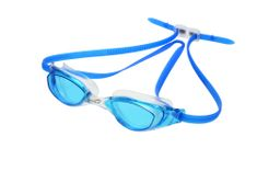 Saeko S67 Falcon plavalna očala, TR/BL, modra