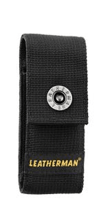 LEATHERMAN Wave+ večnamensko orodje/klešče, črno-srebrne