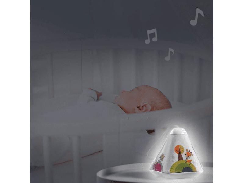 Tiny Love Hudební box s projekcí 3v1 Tiny Dreamer