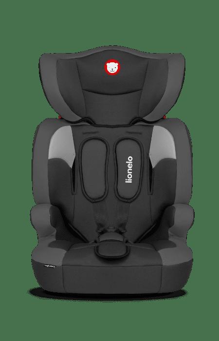 Lionelo Autosedačka 9-36 Kg LEVI ONE 2020 BLACK