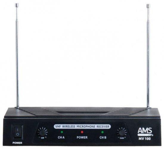AMS MV 100 LV
