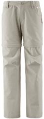 Reima Silta dekliške hlače, sive, 152