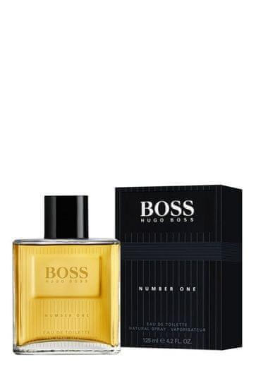 Hugo Boss No. 1 toaletna voda