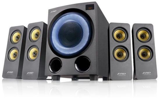Fenda głośniki F&D F7770X (F7700X)