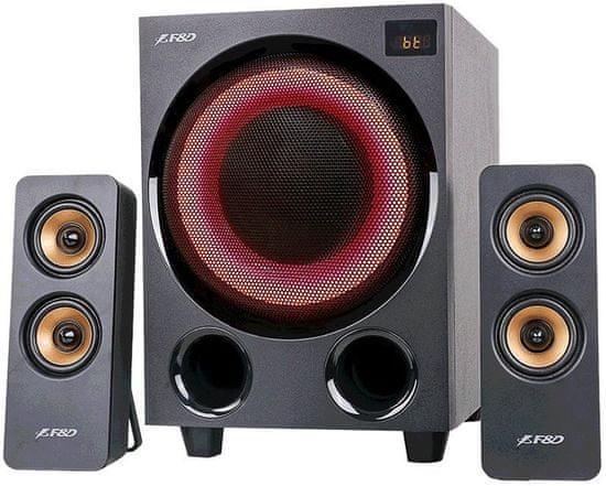 Fenda głośniki F&D F770X (F770X)