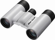 Nikon daljnogled 8×21 T02 Aculon White (BAA860WF), bel