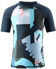 Reima koszulka dziecięca Fiji 104, niebieski